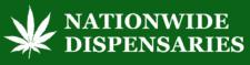 Nationwide Dispensaries Logo