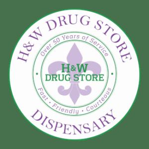H & W Drug Store Dispensary