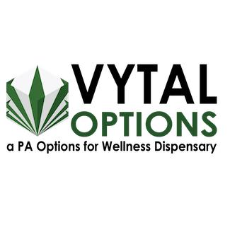 vytal options medical marijuana dispensaries