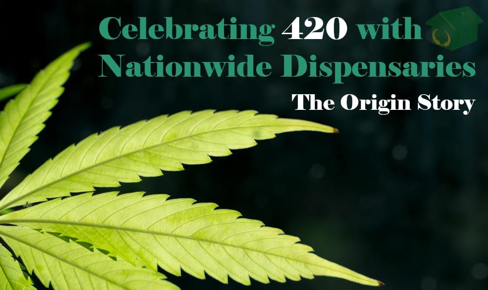 Celebrating 420