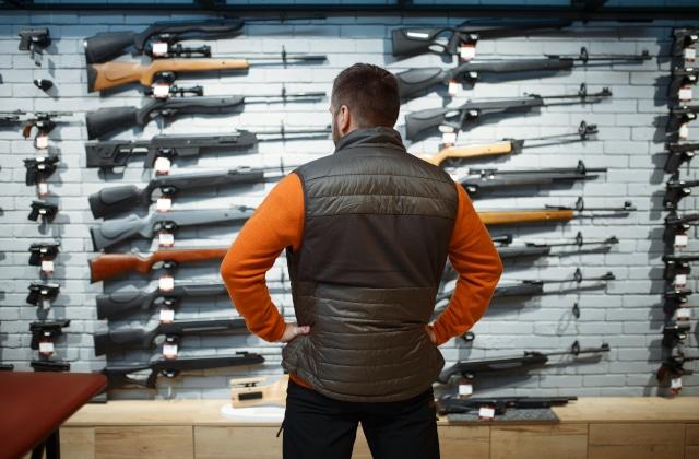 MMJ & Firearms FL