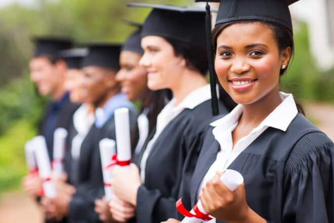 Higher Education Marijuana College